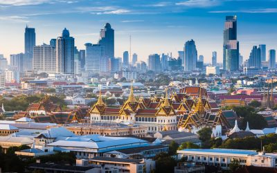Top 5 Things to Do in Thailand