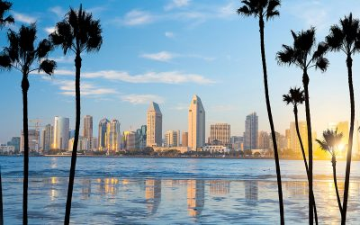 Top 10 Things to Do in San Diego