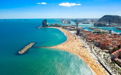 Top 5 Things to Do in Spain