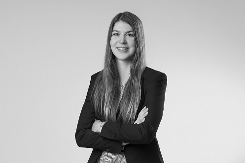 Anika Rothe – Marketing & Organisation