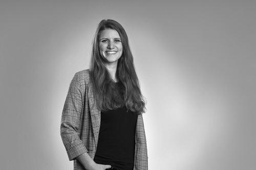 Franziska Huck – Nordamerika &  West-Europa Spezialistin