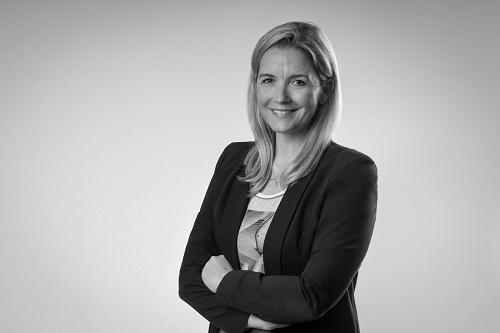 Managing Director Sabine Sachs