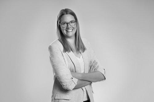 Svenja Preker - Director of Marketing & Süd-Europa Spezialistin